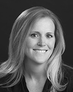 An image of a JENNIFER JACOBSEN, one of our staff people